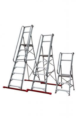 4T-level ladders