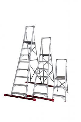 TT-level ladders